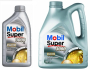 [Mobil SUPER 3000 X1 5W-40]