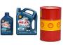 [Shell Helix Diesel HX7 AV 5W-30]