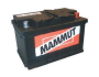 [Autobatéria MAMMUT 12V 44Ah 330A (S4409)]