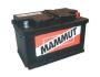 [Autobatéria MAMMUT 12V 72Ah 600A(S7212)]