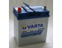 [Autobatéria VARTA BLUE dynamic 12V 40Ah 330A (Japonské autá) ľavá (540127033)]