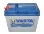 [Autobatéria VARTA BLUE dynamic 12V 45Ah 330A (Japonské autá) ľavá (545157033)]