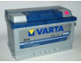 [Autobatéria VARTA BLUE dynamic 12V 72Ah 680A (572409068)]