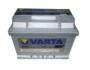 [Autobatéria VARTA SILVER dynamic 12V 61Ah 600A (561400060)]