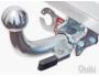 [ŤAŽNÉ ZARIADENIE RENAULT CLIO III 3D 5D (2005-) BAJONETOVÉ ODNÍMANIE (R0805C)]