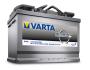 [Autobatéria VARTA Start-Stop EFB 12V 70Ah 650A (570500065)]